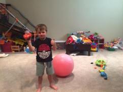 Play Room Calgary