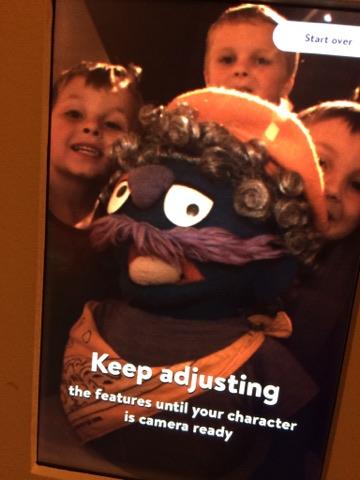 muppets mopop