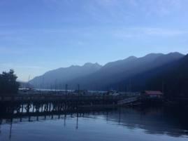 port alice Van Island