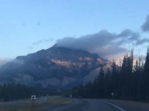 Banff mist 2