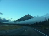 Banff mist