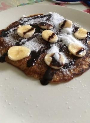 pancake theo